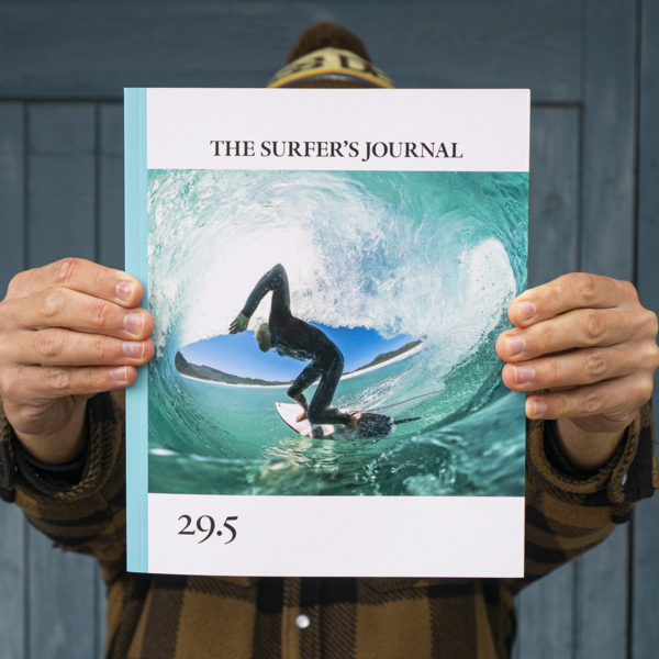 The Surfer's Journal Issue 29.5