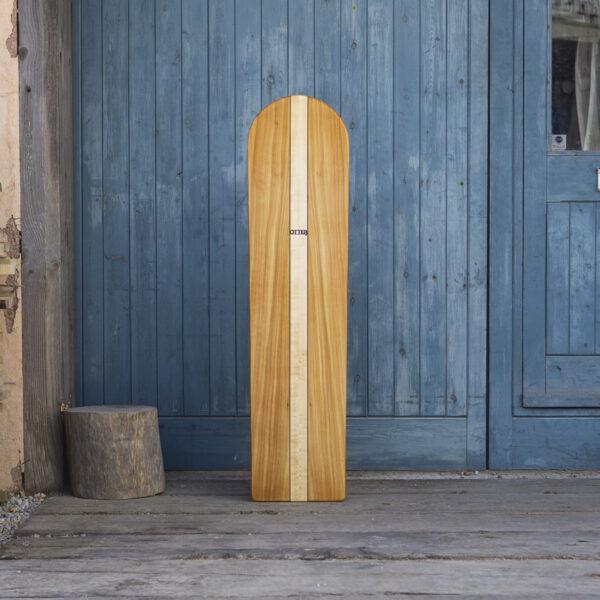 Sandwich Traditional Wooden Bellyboard