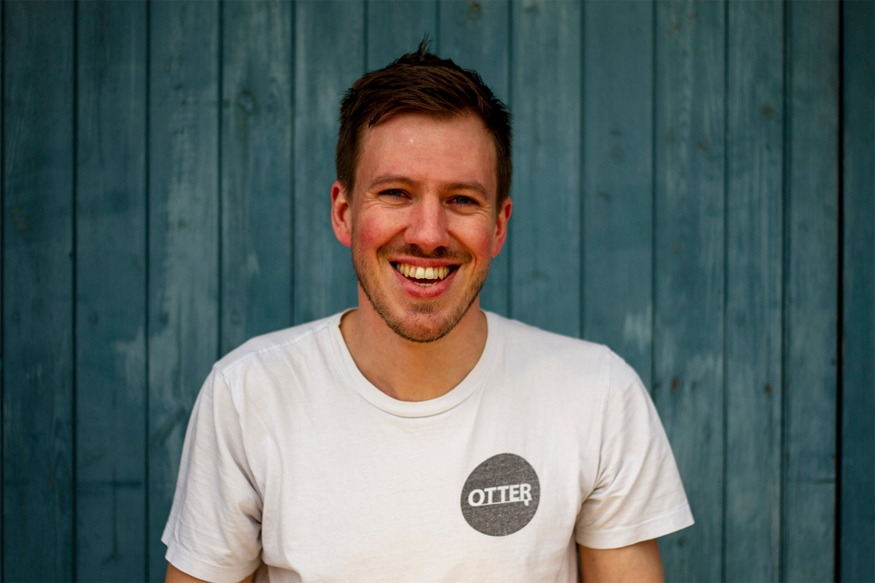 Mat Arney Portrait