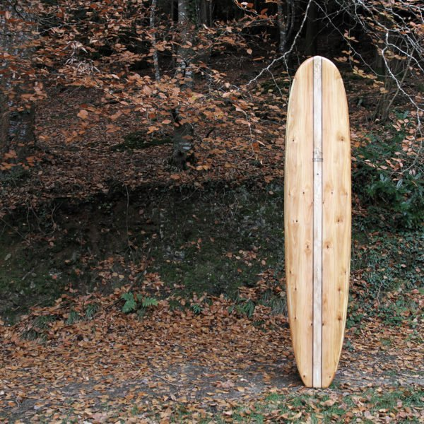 Otter Wooden Surfboard Seasaw Workshop